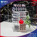 Wholesale Clear Acrylic Lipstick Display Stand Holder