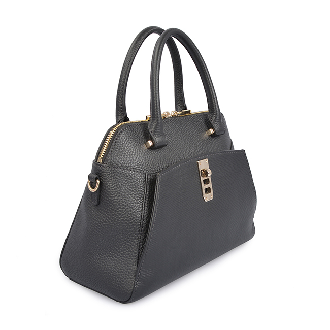 Premium handbag tote womens leather bags leather satchel