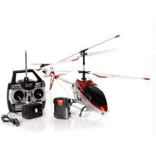 Cavalo duplo 3.5CH grande helicóptero de controle remoto 9050