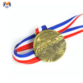New universe gold medal models