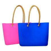 Silicone fashion shopping bagNew