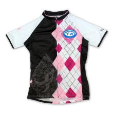 2015 Пользовательские сублимации Велоспорт одежда