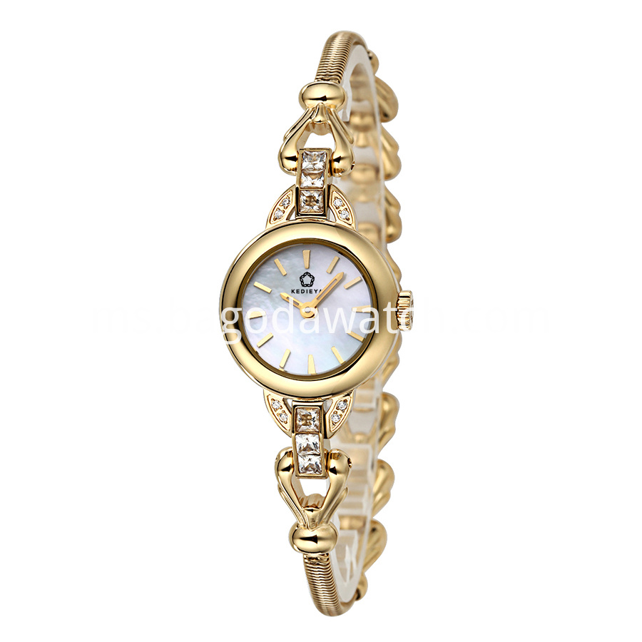 Stainless Steel Womens Watches