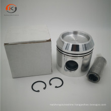 Refrigerator Compressor Spare Parts Piston assembly with single package for York compressor JH483