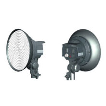 500-piece Professional LED Studio Lights for Photos and Videos