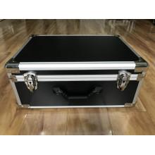Waterproof Aluminum Transport Case for Instruments