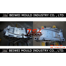 Plastic Injection Motorcycle Seat Base Plate Mould
