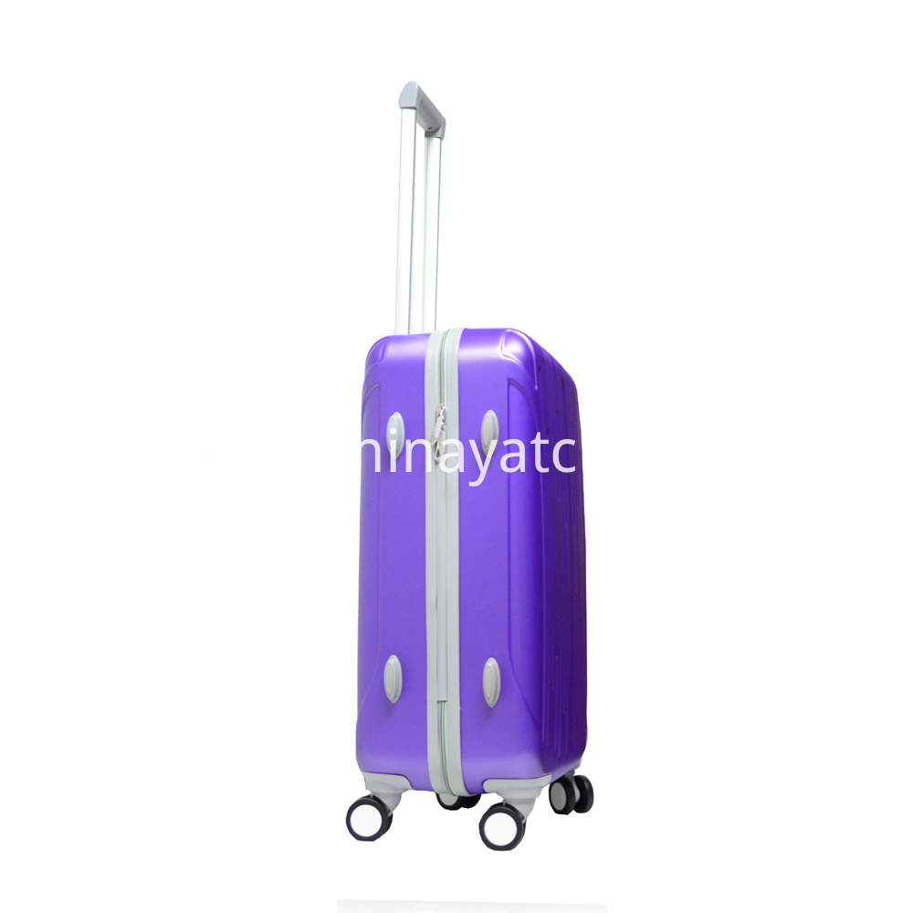 Common Lock Trolley Case Set