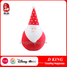 Santa Claus Soft Toys for Christmas Decorations Gift