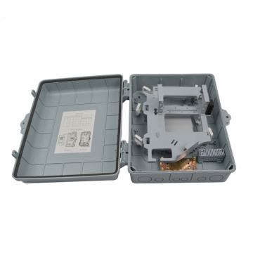 Outdoor ODF Fiber Optic Termination Box