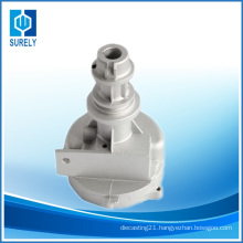 High Quality Precision OEM/ODM Auto Spare Parts for Die Casting