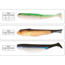 Hand Made Plastic Fishing Lure