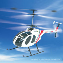 Neuf Eagles 208A 4 Ch Double-Blade RC Helicopter