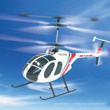 Девять орлов 208А 4-канальный вертолет с двойным лезвием