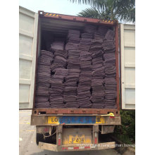 Shoddy Felt Pad / Recycled Mattress Felt with Cheapest Price in China