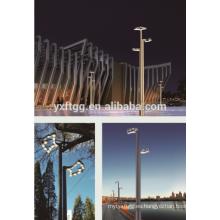 Protegiendo las luces accionadas solar del jardín del grado IP65 para el comprador