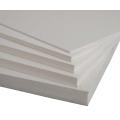 tablero de espuma de pvc de alta densidad y fabricante de chapa de pvc