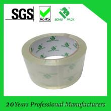 Ясно/прозрачный клей ОПП упаковочная лента