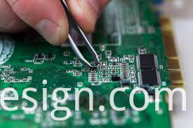 Solar Air Conditioner PCB Design