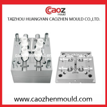 Taizhou Huangyan Plástico Pipe Fitting Mold