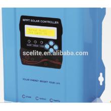 Sistema de controlador de carga solar MPPT