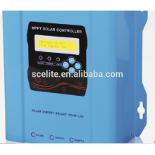 MPPT Solar Charge Controller System