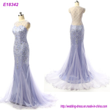 Fabricantes de roupas femininas Evening Dress Supplier Wholesale Evening Dress