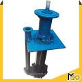 Senkrechte Schlamm-Saugpumpe des Schlamm-110kw für Bergbau-Entwässerung