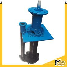 Vertical Submerge Slurry Pump für Schwerindustrie