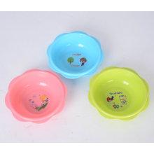 Lavabo pour bébé Petal Lavabo Lavabo en plastique