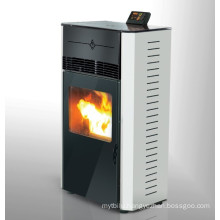 Comfortable Wood Burning Stove with CE