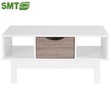 Mesa de centro moderna barata e simples