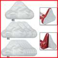 Free Shipping!!! Microfibre Replacement Pad for Steam Mop H2O H20 X5 Washable Reusable Cloth