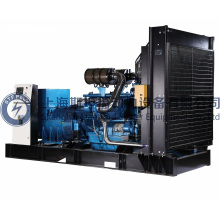 Dongfeng Brand, 500kw, , Portable, Canopy, Cummins Diesel Genset, Cummins Diesel Generator Set, Dongfeng Diesel Generator Set. Chinese Diesel Generator Set
