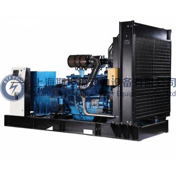 720kw, Cunmins/Донгфенг/ портативный, Сени, CUMMINS Тепловозное genset, Тепловозный CUMMINS, Дунфэн Дизель-генераторной установки. Дизельный Генератор Китайский Сервиз