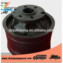 DN250 kyokuto concrete pump parts piston ram and spare parts
