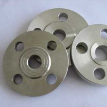 DIN PN40 carbon steel plate flanges