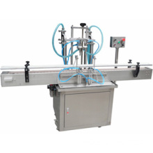 . Semi-auto Cosmetic /Shampoo/Cream/Ointment/ Paste Filling Machine