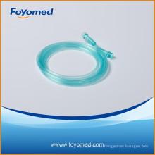 Tubo de conexión de oxígeno