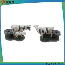 Gadgets Artware Cow Shape Bluetooth Speaker (GEIA-064)