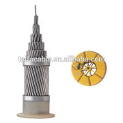 ACSR cuckoo solid core aluminum wire/cable