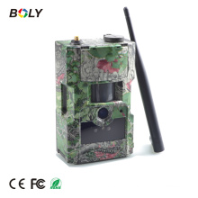 Black invisible IR 14MP ScoutGuard night vision wireless 3g hunting cameras MG883G-14MHD