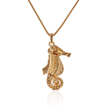31174 xuping 18k gold plated fashion animal pendant designs