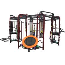 Équipement de gymnastique pour Machine Multi fonction (S360A)