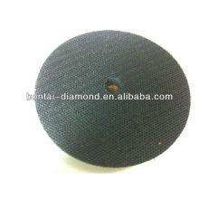 Flexible Wet Polishing Pads for Floor Protection