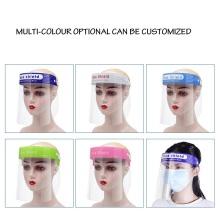 Masques de protection faciaux Better Option