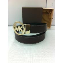 f7e8db39f00 Brand AAA quality replica MK real leather belt