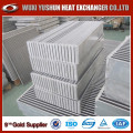 Aluminum Oil Cooler Core-Plate And Bar Type Core