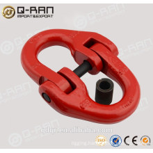 European Type G80 Alloy Chain Connecting Links Chain