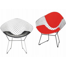Réplica Dkr Eames Wire Chair (XS-114)